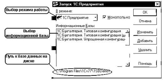 1с компонента: